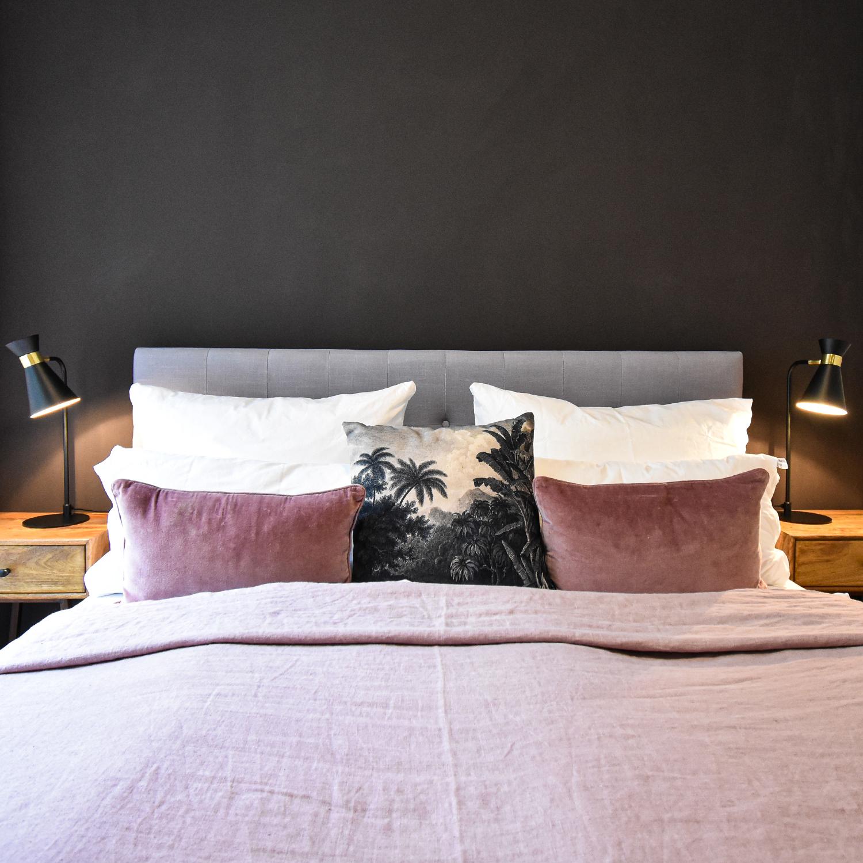 Bleichert Suite No. 1 Schlafzimmer
